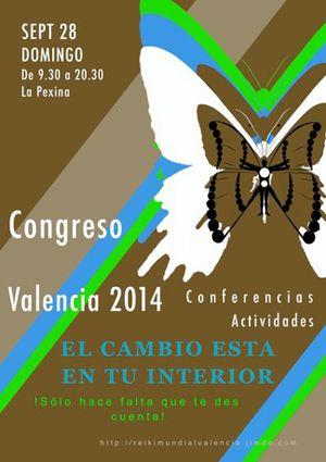 Congreso Valencia
