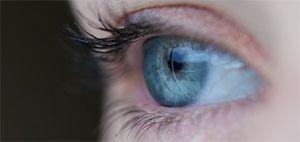 mirar-ojos